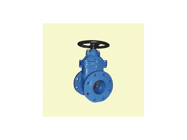 Non-rising Stem Resilient Seated Gate Valve