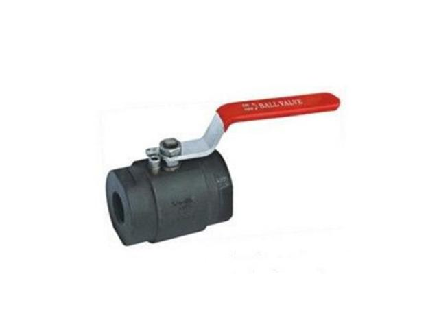 pcs forged ball valve