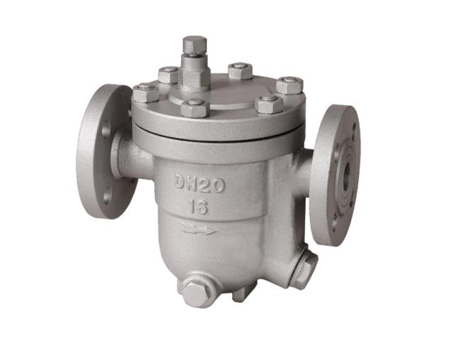 Free Float Ball Type Steam  Trap