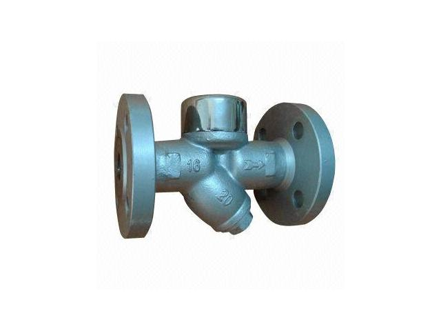 Thermal Power (Disc) Type Steam Trap
