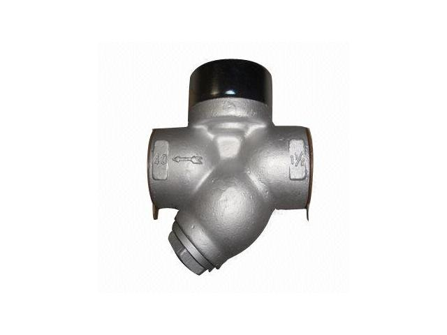 Thermal Power Type Steam Trap